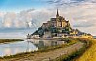 Le Mont-Saint-Michel Adası Nasıl Bir Yerdir ?