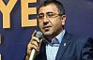 Mehmet Ali Okur'un acı günü