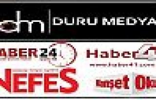 Nefes Gazetesini Duru Medya Grup Satın Aldı !