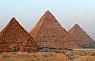 Piramitlerin Sırrı Ne ?