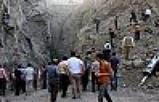 Şırnak'daki Maden Göçüğü ile ilgili 3 gözaltı...