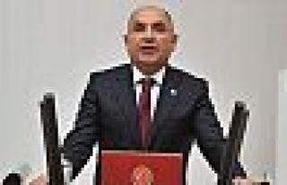 Tahsin Tarhan '' TÜRKİYE'NİN GELECEĞİ YENİLENEBİLİR...
