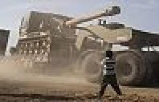 TSK Afrin'de Ne İçin Hazırlanıyor ?