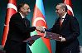 Türkiye ve Azerbaycan Ne Anlaşması İmzaladı ?