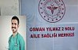 Uzm.Dr.Niyazi Yılmaz Gebze Osman Yılmaz 2 Nolu ASM'de...