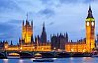Westminster Sarayı Hangi Ülkededir ?