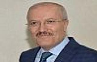 Zekai Kafaoğlu Balıkesir Belediye Başkanı mı...