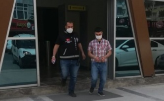 15 yıl kesilmiş cezası bulunan kişi Çayırova'da yakalandı!