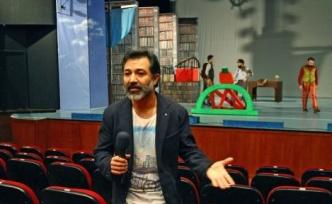 Fatih Sevdi yeni Genel Sanat Yönetmeni oldu