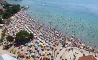 KOSKEM, sahillerde 129 kişiyi kurtardı