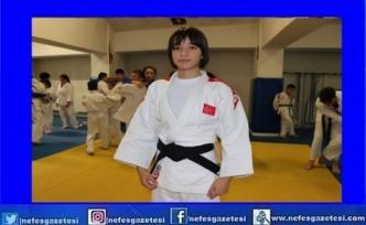 Milli judocu dünya klasmanında zirveye yerleşti