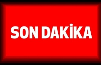 Ankarada şiddetli patlama!
