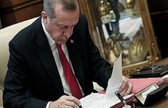 Cumhurbaşkanı'na ÖTV'leri 3 kat artırma yetkisi verildi