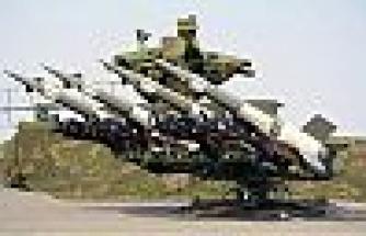 Türkiye S-125 Hava Savunma Füze SistemiAldı!
