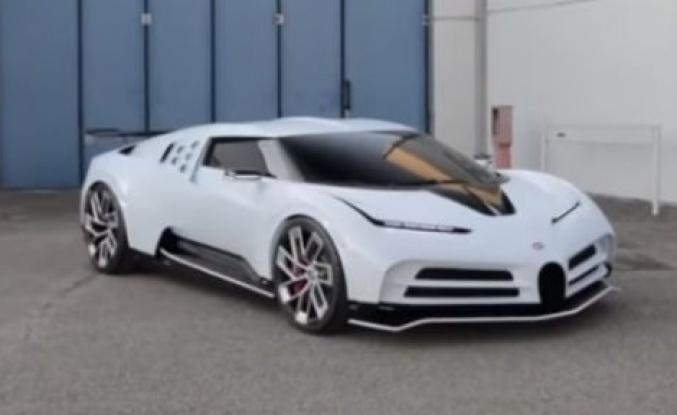 Bu Araçtan Sadece 10 Tane Üretilecek