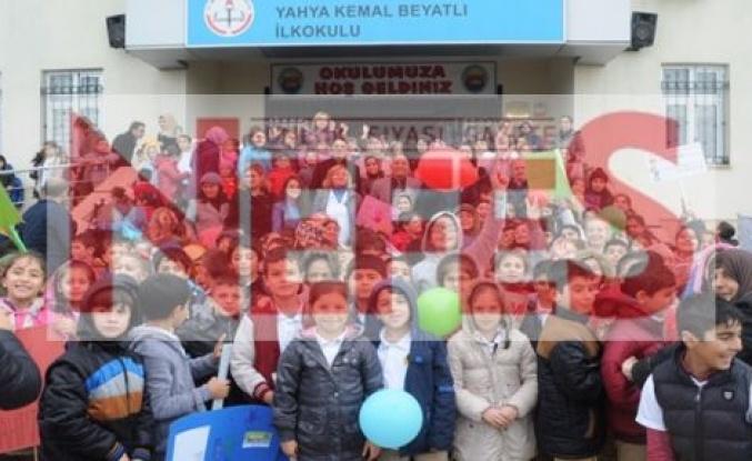 Çocuk Hakları Günü Gebze'de Kutlandı !