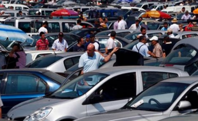 İkinci el araç satışına yeni düzenleme getirildi