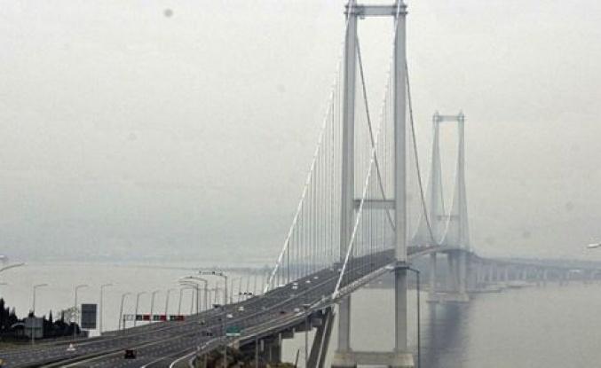 Osmangazi köprüsünde cezalar dört katına çıktı!