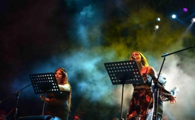 Roman Orkestrası'nın ilk konseri beğeniyle izlendi