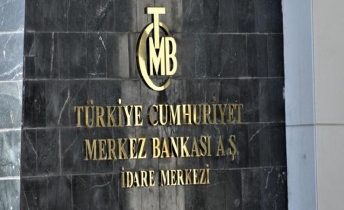 Merkez Bankası'nda flaş değişiklik